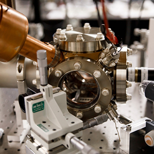 The NSF support will boost quantum computing at Luddy and IU.