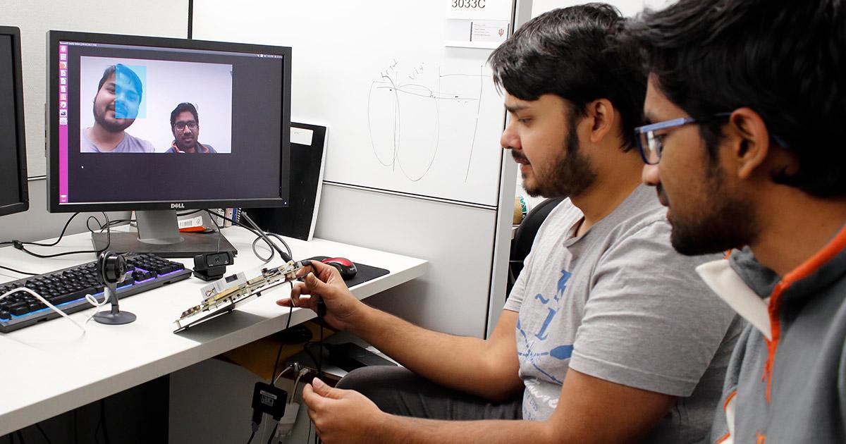 Department of Computer Science: Indiana University Bloomington